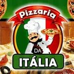 Logotipo Pizzaria da Itália