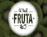 Logotipo Q'tal Fruta