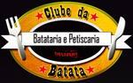 Logotipo Clube da Batata