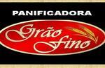 Logotipo Panificadora Grão Fino