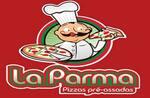 Logotipo La Parma