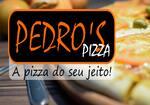 Logotipo Pedro's Pizza