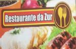 Logotipo Restaurante da Zur
