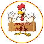 Logotipo Prazeres do Frango