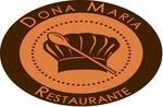 Logotipo Dona Maria Restaurante