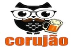 Logotipo Corujão Delivery