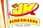 Logotipo Sandubaria Jk