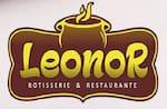 Logotipo Leonor Rotisserie e Restaurante