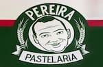 Pastel do Pereira