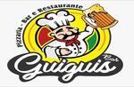 Logotipo Guiguis Restaurante e Pizzaria
