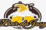 Logotipo Bar da Josy