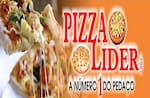 Logotipo Pizza Lider