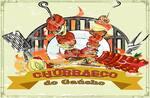 Logotipo Churrasco do Gaúcho