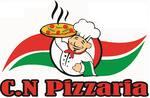 Logotipo C.n Pizzaria