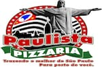 Logotipo Pizzaria Paulista