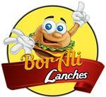 Logotipo Borali Lanches