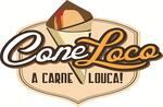 Logotipo Cone Loco