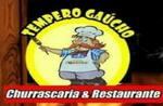 Logotipo Churrascaria Tempero Gaúcho
