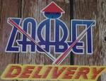 Logotipo Zabbet