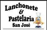 Logotipo Pastelaria e Lanchonete San José