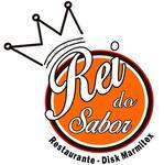 Logotipo Rei do Sabor Restaurante