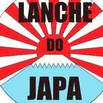 Logotipo Lanche do Japa