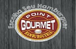 Logotipo Point Gourmet
