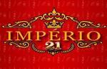 Logotipo Império 21