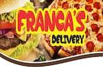 Logotipo Francas Delivery