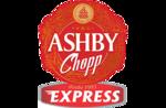 Logotipo Chopp Ashby Sorocaba