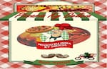 Logotipo Pizzaria Ky Delícia
