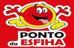 Logotipo Ponto da Esfiha Carapicuiba