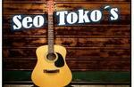 Logotipo Seo Tokos Bar e Restaurante