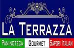 Logotipo La Terrazza