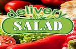 Logotipo Delivery Salad