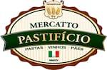 Logotipo Viva Itália - Mercatto  Pastifício