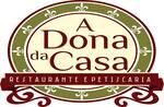 Logotipo A Dona da Casa
