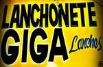 Logotipo Giga Lanche's