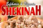 Esfiharia & Pizzaria Shekinah