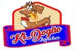 Logotipo Ki Dogão
