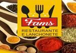 Logotipo Fams