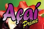 Logotipo Açaí Prime