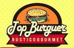 Logotipo Top Burger Cariacica