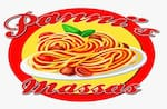 Logotipo 4b Burgers - Hamburgueria Artesanal