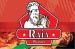 Logotipo Raia Pizzaria