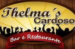 Logotipo Thelma's Cardoso Bar e Restaurante