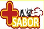 Logotipo +Sabor Delivery