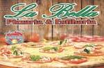 Logotipo La Bella Pizzeria & Esfiharia