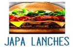 Logotipo Japa Lanches