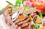 Logotipo Sabores e Iguarias Delivery